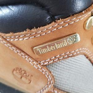 Kvinners Timberland Støvler Størrelse 5.5 lXI50f9